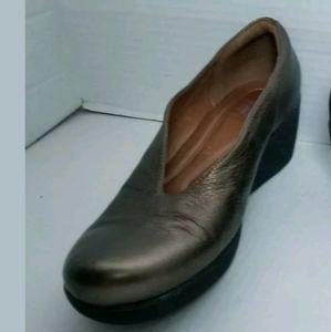 Clarks Shoes - WOMEN'S CLARKS ARTISAN CLARIBEL SIZE 9M